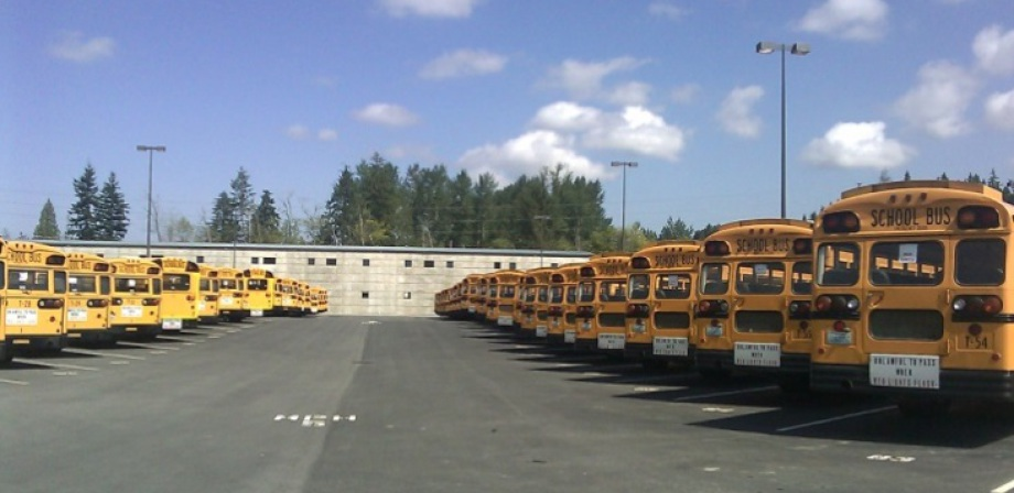 Brent Planning Services - School Buses