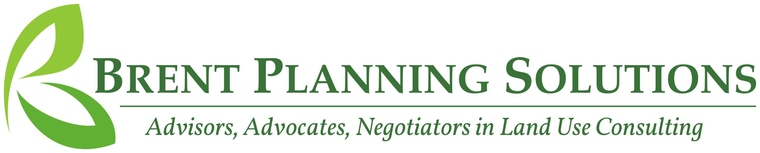 Brent Planning Solutions Logo